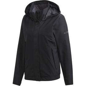 adidas TERREX AX Naiset takki , musta